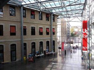 Campus Saint-Paul de l'UCLy