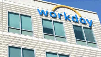 Workday dévoile sa nouvelle application formation - D.R.