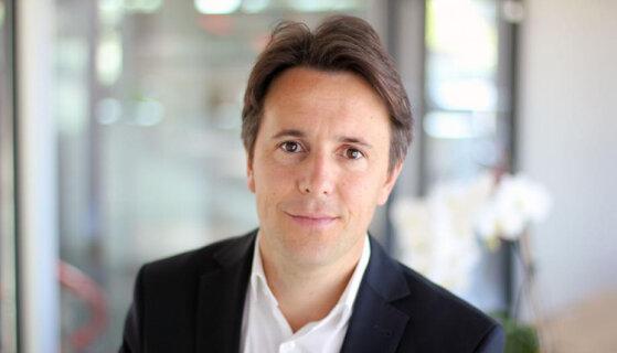 «Nous sommes aujourd'hui le premier éditeur de logiciel immobilier à nous adresser aux agences indépendantes», Olivier Bugette - D.R.