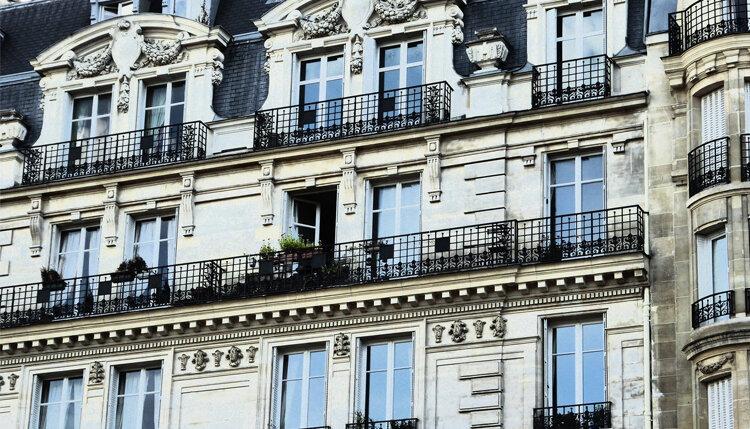 Paris: dépassements de loyers plus fréquents après suppression de l'encadrement, selon l'OLAP -