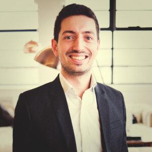 Florian Fenech, CEO et cofondateur de Maline - © D.R.