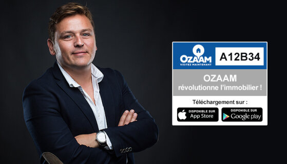 Après son succès en Belgique, OZAAM cible le marché français - D.R.