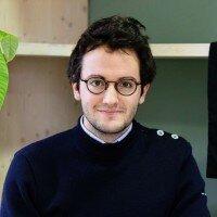 Antoine Amant, directeur du développement de BureauxLocaux