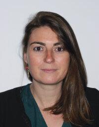 Emilie Vialle, CEO et co-fondatrice de Snapkey-DR