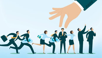 Les cinq erreurs de recrutement les plus fréquentes - D.R.