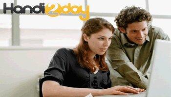 Cinq bonnes raisons de participer au salon de recrutement Handi2day - D.R.