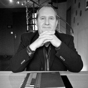 Bruno Ragot, cofondateur de Déclic Immo