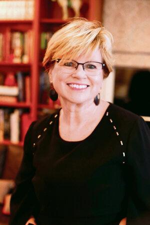 Monique Ronzeau préside l'Observatoire national de la vie étudiante