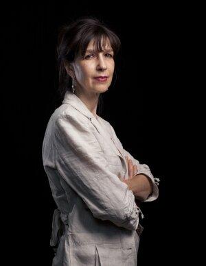 la directrice Florence Viguier