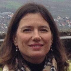 Gaétane Wielgosz-Collin est MCF en chimie à l'université de Nantes.