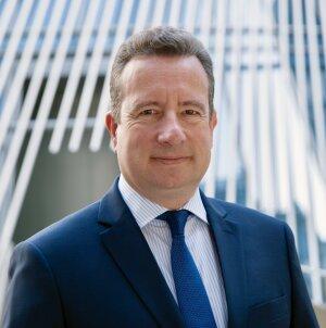 Christopher Cripps est directeur du développement international de Sorbonne Université.