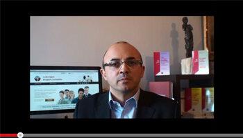 Vidéo de formation: comment obtenir sa carte professionnelle? - D.R.