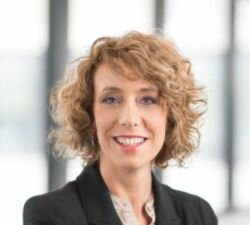 Florence Gallois-Poole, DRH ArianeGroup