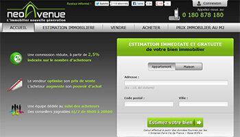 Paroles d'agent - «Notre crédo: mettre les nouvelles technologies au service des clients», Jean-Baptiste Niveau, Neo Avenue - D.R.