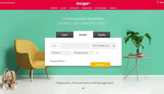 2017, l'année du changement pour SeLoger - D.R.