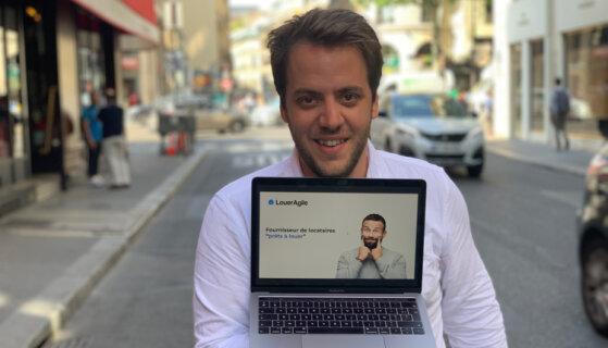 LouerAgile lance le «prêt à louer» pour les professionnels de l'immobilier - D.R.