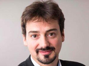 Frédéric Simon, président de Keymex Immobilier