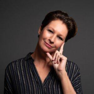 Valérie Decool, cofondatrice de Synapse-Immobilier - © D.R.