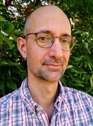 Quentin Vicens est enseignant-chercheur à l'université du Colorado - © D.R.