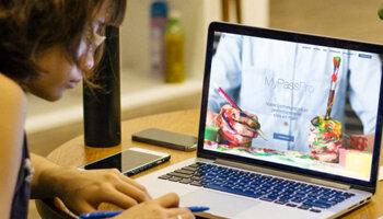 Tribune - Pourquoi les professionnels de l'immobilier doivent être sur les réseaux sociaux? par Mélissa Serfaty - D.R.