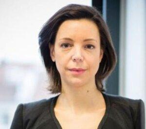 Eugénie Aurange, DRH Crédit Agricole Leasing & Factoring - © D.R.