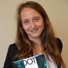 Eloise Capet est directrice adjointe innovations et transformations pédagogiques à l'Université Paris Dauphine