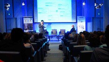 Linkedin organise un premier Connect In à Paris - D.R.