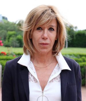 Dominique Marchand est diplômée de l'IRA de Metz - © Cnous