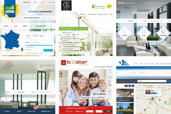 Adapt immo se distingue avec une offre pointue de sites web immobiliers ultra performants-D.R.