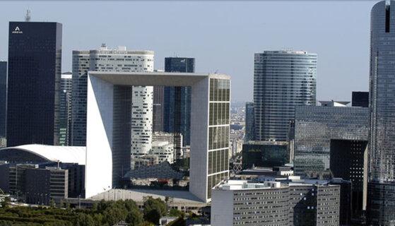 Locations de bureaux: les quartiers préférés des entreprises - D.R.