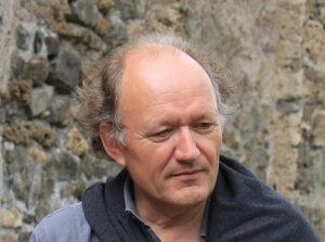 Philippe Hurel, directeur de l'ensemble Court-Circuit et co-organisateur d'Ensemble(s)