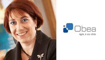 «Nous accompagnons les entreprises sur l'ensemble de la chaîne de transformation», Sophie Torre, Obea - D.R.