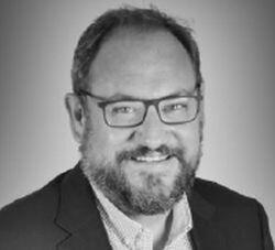 Laurent Gontard, directeur développement RH - Stelliant