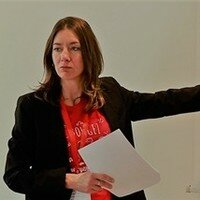 Séverine Vidal est experte CRM ESR chez Eudonet.