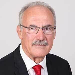 Paul Jacquet a également été directeur de laboratoire et vice-président du conseil scientifique de l'INP - © D.R.