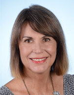 Ancienne enseignante, Jacqueline Dubois est députée LREM de Dordogne. - © Assemblee nationale