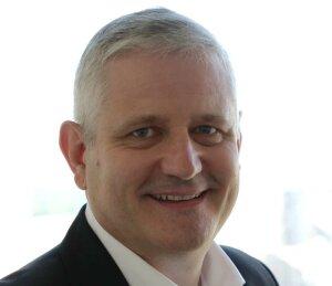 Jean-Louis Camales, directeur adjoint du secteur public de Sopra HR Software - © D.R.