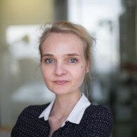 Claire Boitard, Directrice recrutement et admissions à l'Université PSL - © D.R.