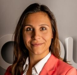 Céline Gallon, Chief People Officer de Qobuz