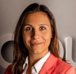 Céline Gallon, Chief People Officer de Qobuz - © D.R.