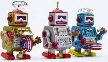 Bot: Sopra HR Software passe à la vitesse supérieure - D.R.