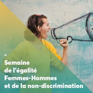 Programme complet de la semaine à retrouver sur le site de l'université - © Université Paris Nanterre