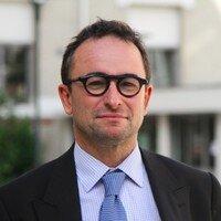 Jérôme Caby est le délégué général de la Fnege - © DR