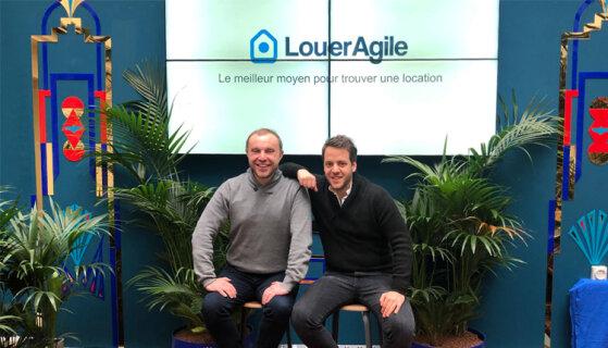 LouerAgile fluidifie la location d'appartements à Paris - D.R.