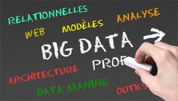 Big Data : quelles applications pour les RH ? - D.R.