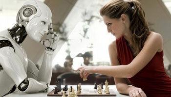 Robots et recruteurs: que nous réserve le futur? - D.R.