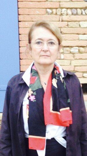 Cécile Chicoye est désormais chargée de mission pour l'association des DGS - © D.R.