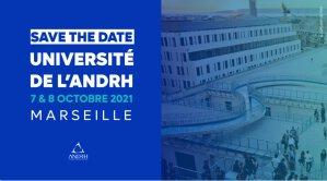 L'Université ANDRH 2021 - © DR.