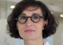 Emmanuelle Melin, DRH PMU