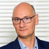 Jean-Michel Camizon, président de l'association Plurience